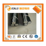 Cavo flessibile di rame di controllo inguainato PVC isolato PVC di memoria