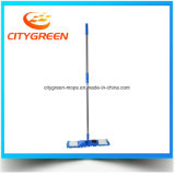 En microfibre de nettoyage domestique de balai plat Mop Pièces, Easy-de-chaussée Mop Mop de nettoyage de plancher