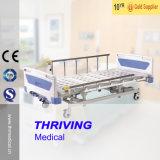 manuelles Krankenhaus-Bett der Funktions-3-Crank 5