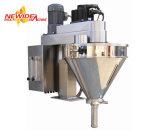 Fabricante vertical automático de la empaquetadora de la hoja de Alumnium