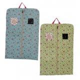 Quadrat-Enden-nichtgewebter Kleid-Klage-Kleid-Deckel-Verpackungs-Beutel