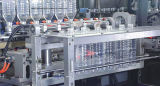 선형 병 중공 성형 기계