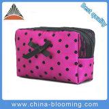 Bolsa de aseo aseo moda púrpura maquillaje cosmética Beauty Bag