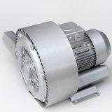 Fase tres Ce Anillo de alta presión Ventilador/canal lateral de la bomba de aire del ventilador El ventilador