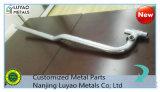 Tubo de flexión/tubo de soldadura/Doblar y tubo de acero mecanizado
