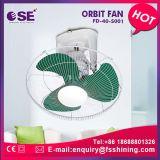 16 de Ventilator van de Baan van het Blad van het Metaal van de duim met de Regelgever van de Snelheid (f-d-40-S001)