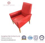 [سليد ووود] فندق أثاث لازم مع كرسي ذو ذراعين لأنّ [دين رووم] ([يب-ك307])
