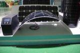 キャンプのキャラバンのための30W適用範囲が広い太陽電池パネル