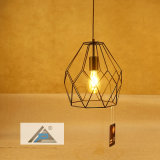 Metal Bar Decorative Pendant Light (C5006164)