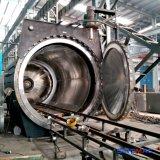 2500x3000mm aquecimento eléctrico Composites Autoclave mercado no Paquistão