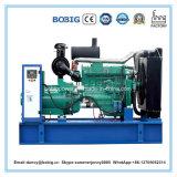 prix diesel du générateur 250kVA par Ricardo Engine