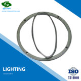 Литой алюминиевый корпус OEM индивидуальные литой детали штампов для легких кольцо