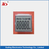 도표 LCD 디스플레이 모듈 이 옥수수 속 전시 중국 주문을 받아서 만들어진 제조자