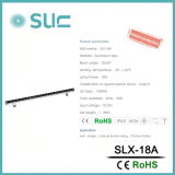 18W RGB装飾(Slx-18A)のための防水LEDの壁の洗濯機ライト