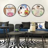 HD nackte Geschlechts-Frauen-Öl-Segeltuch-Farbanstrich-Wand-Kunst-Abbildung/Ölgemälde-Abbildung für Hauptdekoration