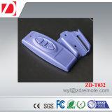 Control remoto de la pared de luz 315/433 MHz