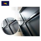 Buon prezzo per lo schermo di proiezione aumentante del pavimento elettrico/schermo motorizzato del proiettore con il tessuto flessibile del PVC