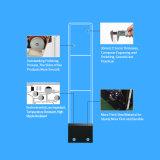 Acrylic EAS Antenna Ant-Theft Scanner 8.2MHz RF System Tag Sensor Spoils Anti Theft Antenna Alarm System for Supermarket Retail Store Anti Shoplifting