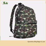 Backpack Camo 2017 новый отражательный мешков школы изготовленный на заказ для средней школы