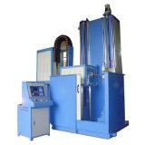 Cnc-Induktions-Verhärtung-Werkzeugmaschine für Welle und Gang