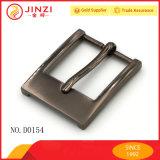 Usine de fabrication de type de la qualité de boucles de sangle métallique Clip de ceinture