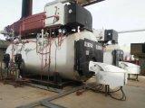 Niedrige Verunreinigungs-vertikaler Gasserien-Öl-Dampfkessel