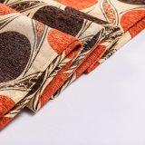 Hauptgewebe, Sofa, Polsterung-Gebrauch und materielles Chenille-Jacquardwebstuhl-Gewebe des Sofa-100%Polyester