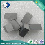 Тип напаянные режущие части GB цементированного карбида стандартный C312 для Parting инструментов и резцов для проточки канавок