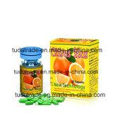 Controle de citrinos de ervas original a perda de peso da cápsula de Emagrecimento