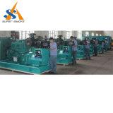 中国製2250kVAディーゼル発電機