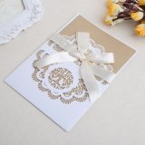 Tarjetas de invitación de boda personalizado creativas Tarjetas de cumpleaños de regalo