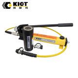 Cilindro idraulico a semplice effetto di serie di Ket-RC