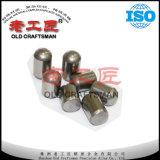 Bouton de cuillère de carbure cimenté
