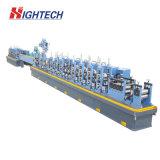 Vierkante Pijp die van het Staal van de hoge Frequentie de Automatische Machine maakt