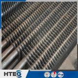 Caldera de alta eficiencia H Tubo de acero al carbono aletas economizador