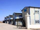 Un buen aislamiento Real Estate bien diseñado K Casa prefabricados