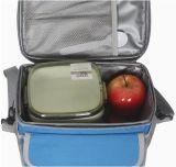 Saco isolado impermeável do refrigerador da entrega do alimento do saco do piquenique da forma da fábrica