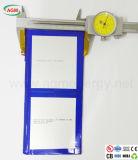 Batteria popolare del pacchetto 3220395 3.7V 7000mAh Lipo della batteria dello SGS di iso