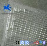 3 configurations, couvre-tapis de haute résistance de sandwich à la fibre de verre pp