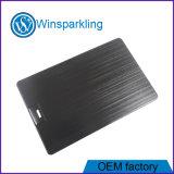 Palillo caliente del USB de la tarjeta de Creadit de la venta para el regalo promocional