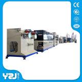Fascia della cinghia di controllo di Pcl che rende ad espulsore del macchinario la linea di produzione di plastica della macchina