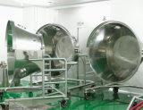 FL жидкости серии кровать гранулятор машины