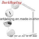 Lampada senza fili della Tabella del caricatore LED del cellulare senza stroboscopio