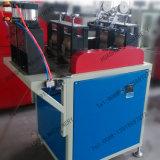PP, PE, HDPE varilla de soldadura máquina extrusora