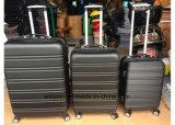 ABS美しい荷物のトロリー荷物は大学生のためのセットを続けていく