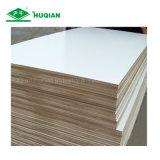 Оба меламин стороны смотрел на HDF 1220X2440X2.0mm E2 для материала мебели