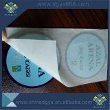 Facciata frontale di alta qualità su ordinazione con l'autoadesivo dell'adesivo della colla