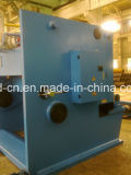 Hydraulische Schwingen-Träger-Scherausschnitt-Maschinen-/Platten-Guillotine-Maschine (QC12Y-32*3200)