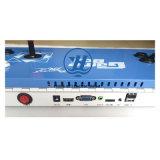 Consola del juego video del rectángulo de breca del uso de la familia 4s TV (ZJ-HAR-15)