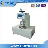 Appareil de contrôle hydrostatique de pression de tissu de Digitals